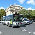 Un tramway sans fil et sans rails sur les quais de seine ?