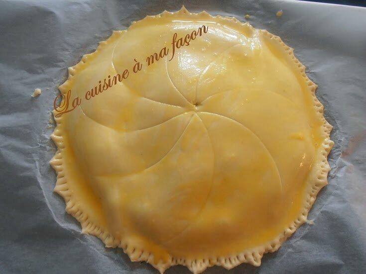 galette pistache 2