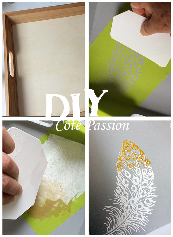 Plume DIY Cote Passion