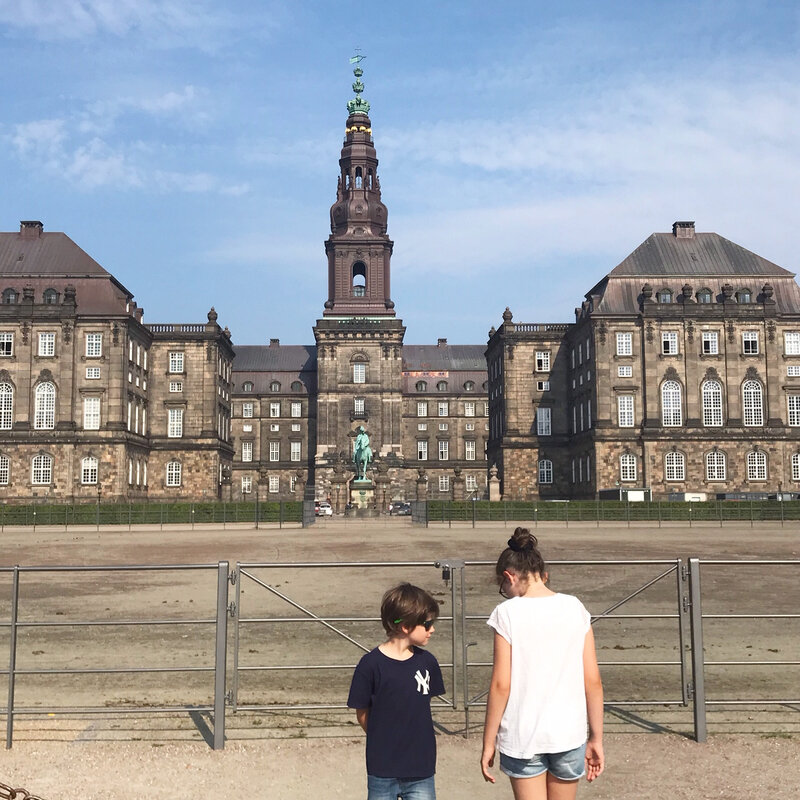 Copenhagen with kids ©Kid Friendly