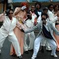 Carnaval cayenne lundi gras