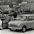 anglaise-austin mini 1960 fdf
