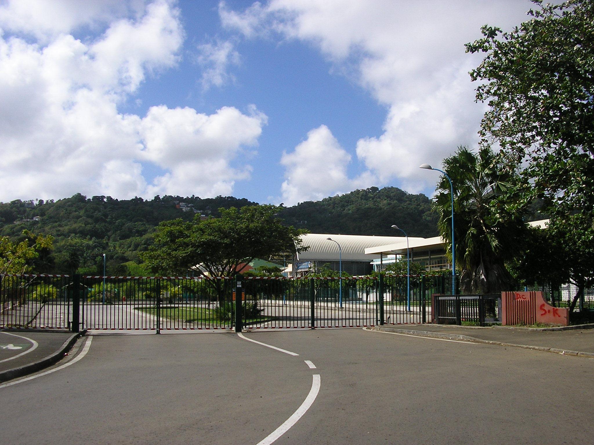 Collège - ROBERT (SIMP)