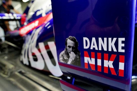 2019-Monaco-Niki Lauda-Red Bull