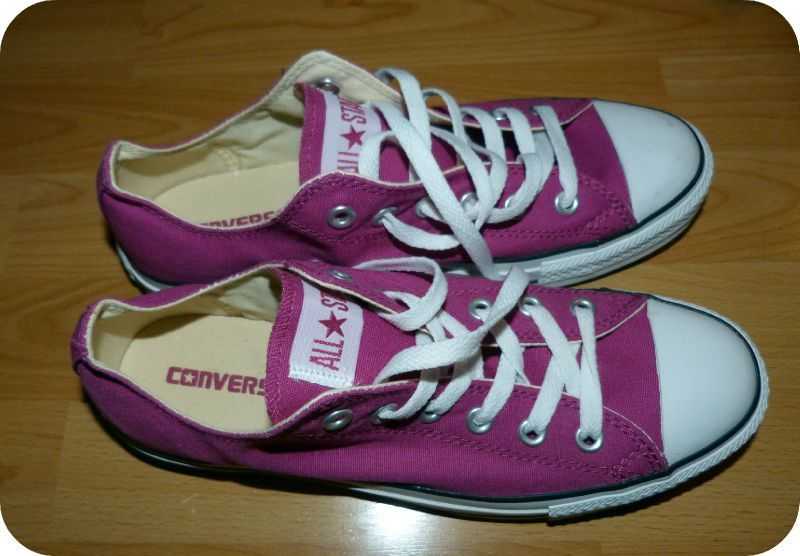 converse taille 41