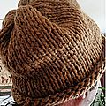 Homestretch Hat 3eme