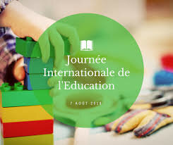 Journée Internationale de l'Education | Blog Dezign.fr