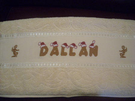 serviette_dallan