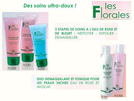 les_florales