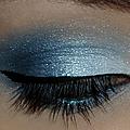 Semaine du pigment - #2 - snow ocarina