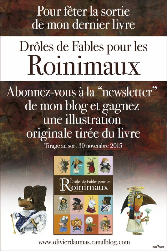 ANNONCE CONCOURS