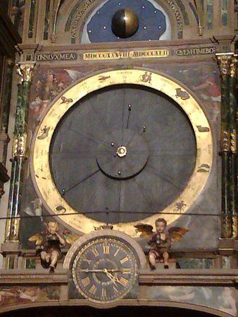 horloge astro 2