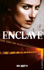 Ann Aguirre - [Enclave] - T1 - enclave
