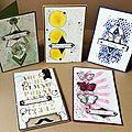 Sylvie85 - Cartes 1