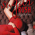 Sugar rush [sugar bowl #2] de sawyer bennett