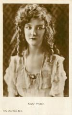CPA Actrice Mary Philbin