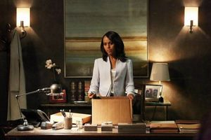 Scandal saison 2 episode 2