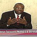 Ntumua mase s'adresse au pasteur jacques makela dinabanza !