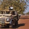 L'opération serval au mali remplacée par barkhane pour combattre le terrorisme au sahel