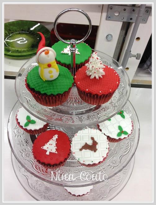 cupcakes noel nimes 1