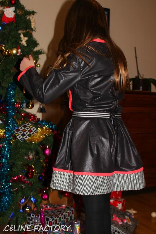 Robe Noël 6