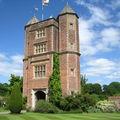 Le jardin anglais : Sissinghurst Castle