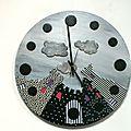 Abracadacraft et l'horloge de mithe