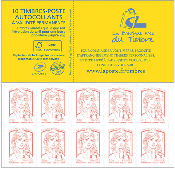 timbres_marianne