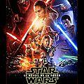 Star wars : le réveil de la force ★★★