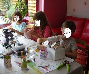 atelier enfants isa