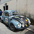 Volkswagen COX