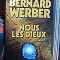 L6 - Bernard WERBER