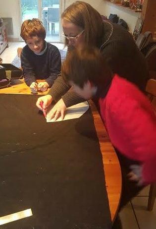 Atelier créatif Venise 2016 - L'imaginarium de PetitPoi