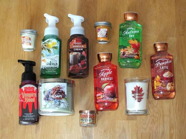 3 Beauté-Canada-Marque-Burts-Bees-BBW-Bath-Body-Works-MamanFlocon-Maman-Flocon