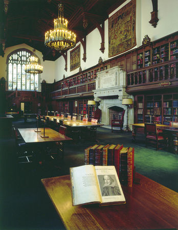 folger_shakespeare_library_salle_lecture