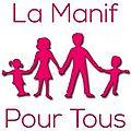12 janvier 2013 La manif pour tous à Nouméa 1