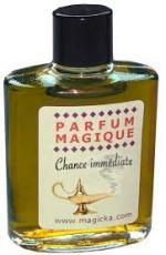 Les parfums de magique de confiance