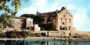 Grau du Roi Château-Leenhardt colorée