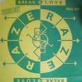 raze - break for love ( spanish version)