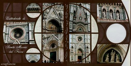 sf Duomo double page
