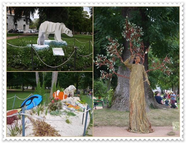 014 sculptures