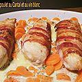 1014 Blancs de poulet au Cantal et au vin blanc 1