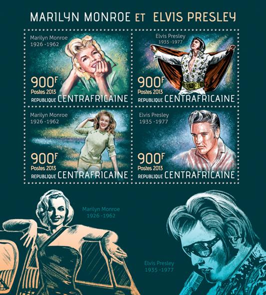 timbres-centrafrique-2013a
