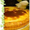 La tarte au flan
