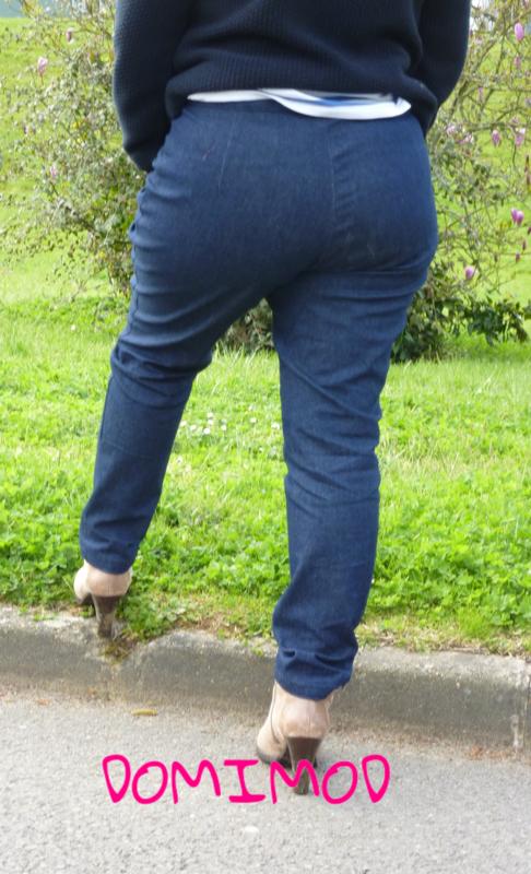 pantalon domi 03 16 3