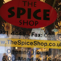 The spice shop