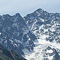 Randonnée à l'alpe de villar-d'arêne
