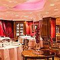 Restaurant pierre orsi : un bon plan à exploiter dans la ville de lyon
