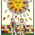 Georges romey : (1) symbolisme de la chaleur