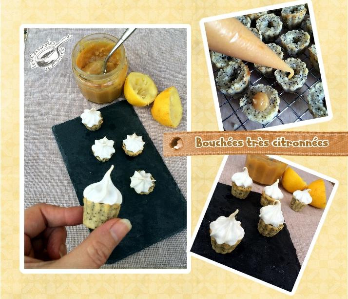 bouchées très citronnées (scrap)